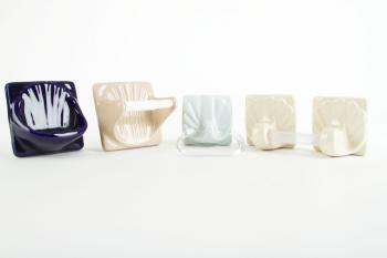 Ceramic glazed bath accesories, Ceramic fixtures